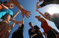 The 17 Best Relay Races in the U.S. - Life by DailyBurn