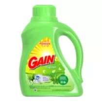 Gain HE - Regular, 32 uses