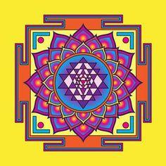 Frames On Wall, Framed Wall Art, Wall Art Prints, Framed Prints, Foot Prints, Buddhist Teachings, Buddhism, Chakra Mantra, Ganesha Pictures