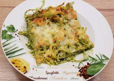 Spenótos rakott tészta | Nagy Ildikó receptje - Cookpad receptek