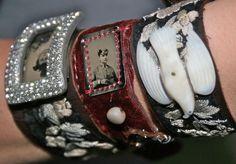 AWESOME bracelets by Amy Hanna! <3!