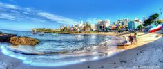 Blog do Rio Vermelho, a voz do bairro: Praia de Santana Rio Vermelho