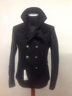 Gazzarrini jacket