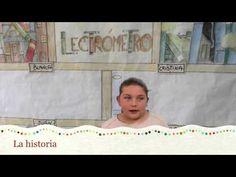 Virginia Kika superbruja y Don Quijote - YouTube