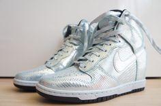 premium selection e4fe9 3ed24 Nike dunk sky hi
