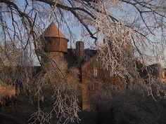 Château d'Ingrandes