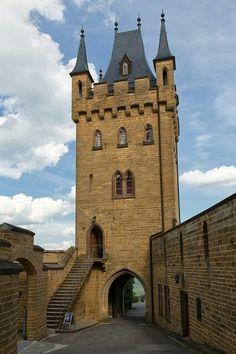 Tower Gatehouse