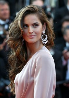 Izabel Goulart *** Book your hotel in Cannes : http://www.booking.com/searchresults.html?city=-1416533&aid=1161705