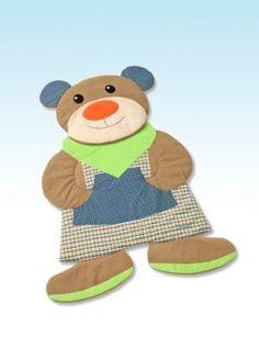 Bear Play Mat | Nursery Furniture | Baby Accessories Ireland | Cribs.ie Nursery Furniture, Baby Accessories, Cribs, Baby Gifts, Ireland, Bear, Cots, Bassinet, Nursery Furniture Sets