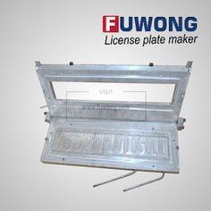 license plate maker License Plate Maker