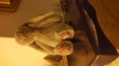 Found at SIDCUP ROAD on 05 May. 2016 by Amanda: I found a Jelly cat Bunny at about May 16 near the junction of Court Road/ Sidcup Road London Jellycat, Lost & Found, Pet Toys, Amanda, Bunny, Teddy Bear, London, Big Ben London, Hare
