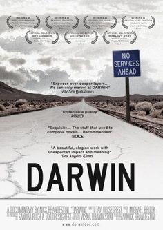 """Darwin, """"no services ahead"""" el documental del año   Joan Vendrell"""