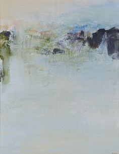 ZAO WOU-KI (ZHAO WUJI) 1920-2013 31.10.79 signed in Chinese and Pinyin; signed in Pinyin and dated 31.10.79 on the reverse, framed oil on canvas 145.5 by 113.3 cm