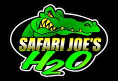Tulsa, Oklahoma's favorite Water Park and Family Fun Attraction / Join us for a safari aquatic adventure, and ride the new Reptile Rush Slides.
