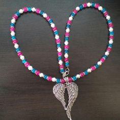 Made by me Beaded Necklace, Beaded Bracelets, Jewelry, Fashion, Jewellery Making, Moda, Pearl Bracelets, Jewerly, Beaded Necklaces