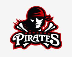 Horsens Pirates  by matthiason - Sports Logo - logopond.com - #logo #design