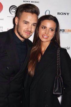 Liam Payne and Sophia Smith