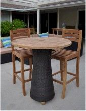 Find This Pin And More On Discounted Teak Patio Furniture From Home And Patio  Decor Center By Homeandpatio.