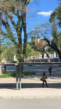 Curitiba - Praça Rui Barbosa
