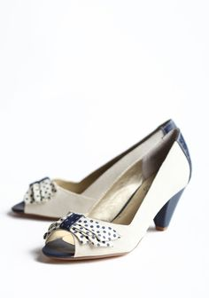 Mixed Emotions Heels By Seychelles |