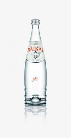 Tomatdesign - Baikal Water — World Packaging Design Society / 世界包裝設計社會 / Sociedad Mundial de Diseño de Empaques