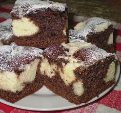 See related links to what you are looking for. Cake Recipes, Dessert Recipes, Hungarian Recipes, Food Cakes, Winter Food, Delicious Desserts, Food To Make, Food And Drink, Sweets