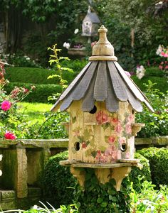 CARMEL'S COTTAGE GARDENS- ADDING FOCAL POINTS | Once upon a time ...