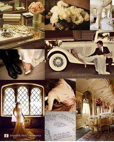 Bride Ideas - Wedding Planning with Preston Bailey   PrestonBailey.com - Part 11