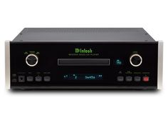 McIntosh Laboratory have announced the introduction of their new CD/SACD Player High End Hifi, High End Audio, Stereo Headphones, Wireless Speakers, Av Receiver, Hi End, 32 Bit, Hifi Audio, Audio Equipment