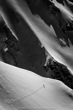 No Way Out by Christoph Oberschneider on Ski Touring, No Way Out, Beautiful Places In The World, My Images, Facebook, Skiing, My Photos, In This Moment, Mountains