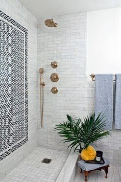 how to turn your bathroom into a spa experience   designlovefest