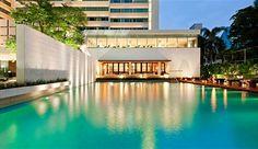 95 € -- Luxushotel in Bangkok & Frühstück für 2, statt 163 €