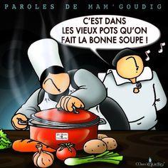 cuisine bretonne !