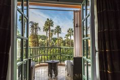 La Mamounia   Leading Hotels of the World   Marrakech