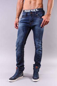 Diesel Jeans, Jeans Fashion, Men's Jeans, Man Style, Menswear, Denim, Summer, Baby, Women