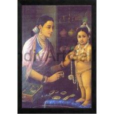 Yasotha Krishna  #Ravivarmapaintings #Artgallery
