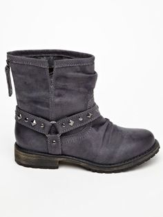 Fall Preview Studs: Roxy Holliston Boot