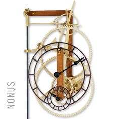 Wooden Clock Kits, Wall Clock Kits, Wooden Gears, Laser Art, Wood Design, Birthday Wishes, Woodworking, Projects, Eye