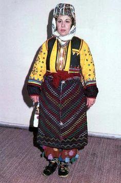 eski kültürel nasıl giyiniyorlardı  (10)