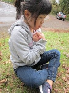 Importance of Strong Sitting for Reactive Attachment Disorder Treatment