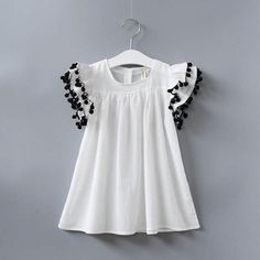 Toddler Girl Summer Dress | Toddler Boutique