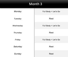 The FREE complete 6 month beginner plan for calisthenics workout. Want to start calisthenics? Get full routines here.