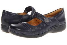 Shoe Glossary: Mary Janes