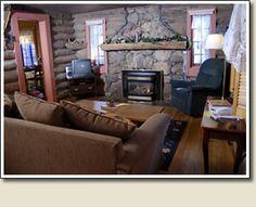 Colorado Cabin Rental Pikes Peak CO Colorado Springs Vacation Lodging