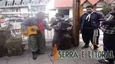 Fazendo um som com amigos de Gramado   RS