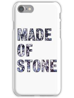 stone roses iphone 7 case
