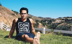 carlos pena jr | Hot male celebrities barefoot