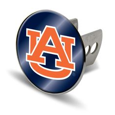 Auburn Tigers NCAA Laser Cut Hitch Cover