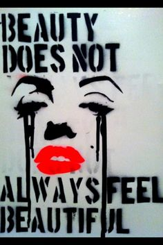I know this to be true, from conversations we have shared. But you are beautiful. Outside and in. I see you. Bansky, Banksy Art, Bar Recipes, Weed Recipes, Juice Recipes, Dessert Recipes, Bipolar Art, Street Quotes, Street Art London