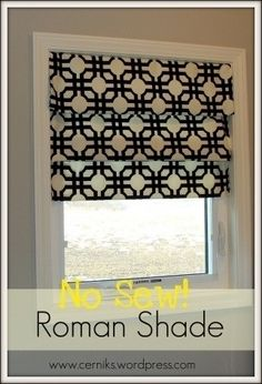 DIY curtains @ Do it Yourself Home Ideas
